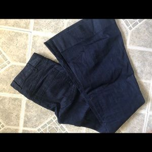 Gap 1969 jeans flare type 26/2